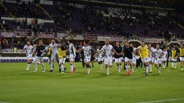 «Интер» добыл 1500-ю победу в Серии А