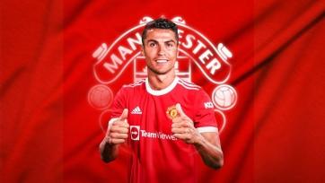 Роналду обогнал Месси и стал самым высокооплачиваемым футболистом по версии Forbes