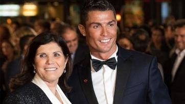 Мама Роналду: «Я уже сказала Криштиану, что хочу увидеть, как он играет в «Спортинге»