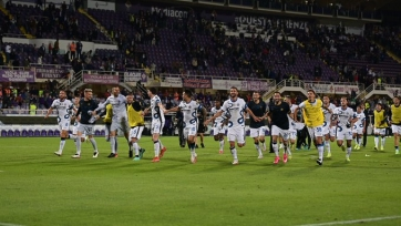 «Фиорентина» - «Интер» - 1:3. Обзор матча и видео голов