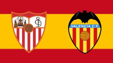 «Севилья» – «Валенсия». 22.09.2021. Где смотреть онлайн трансляцию матча