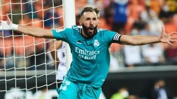 «Реал» – «Мальорка». 22.09.2021. Где смотреть онлайн трансляцию матча