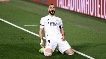 Это′О: «У «Реала» лучший центрфорвард мира»