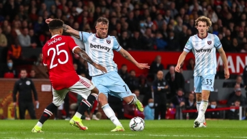 «Вест Хэм» взял кубковый реванш у «МЮ», «Арсенал» разгромил «Уимблдон»