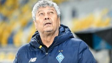 Луческу: «Матч за Суперкубок Украины можно было не проводить»
