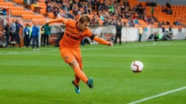 «Урал» разобрался с «Торпедо» из Владимира в Кубке России