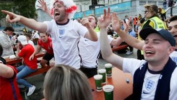 В Англии могут разрешить употребление алкоголя на трибунах