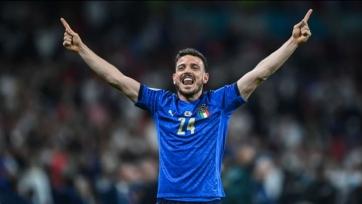 Флоренци не сыграет против «Специи» из-за травмы
