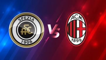 «Специя» – «Милан». 25.09.2021. Где смотреть онлайн трансляцию матча