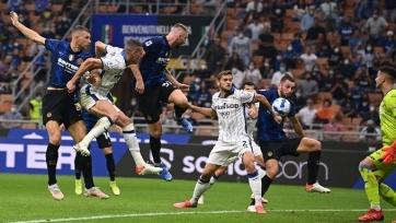 «Интер» - «Аталанта» - 2:2. Обзор матча и видео голов