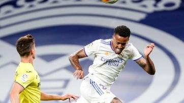 «Реал» и «Вильярреал» разошлись без победителя
