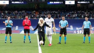 «Реал» - «Вильярреал» - 0:0. Обзор матча