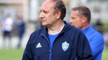 Умер бывший игрок киевского «Динамо», «Шахтера» и «Зенита» Герасимец