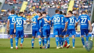 Серия А: «Фиорентина», «Сассуоло» и «Эмполи» выиграли свои матчи