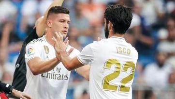 «Эвертон» хочет арендовать двух игроков «Реала»