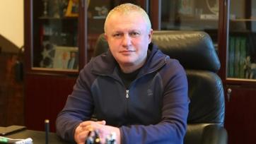 Президент «Динамо» К оценил старт команды в новом сезоне