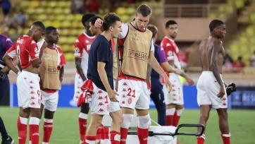 У «Монако» самая молодая команда в Европе