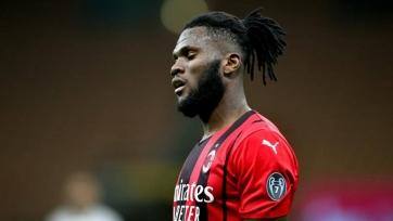 Кессье хочет покинуть «Милан»