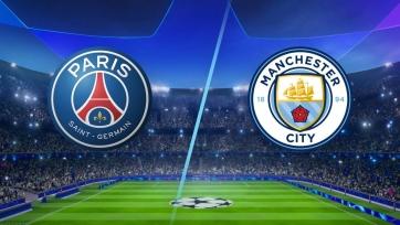 «ПСЖ» – «Манчестер Сити».  28.09.2021. Где смотреть онлайн трансляцию матча