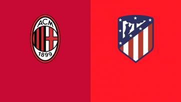 «Милан» – «Атлетико». 28.09.2021. Где смотреть онлайн трансляцию матча