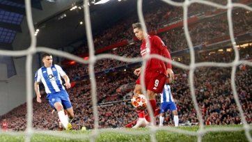 «Порту» – «Ливерпуль». 28.09.2021. Где смотреть онлайн трансляцию матча