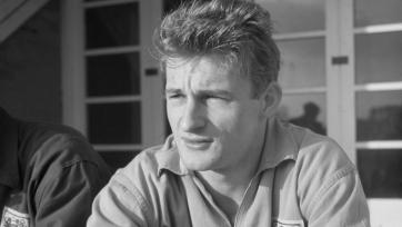 Умер чемпион мира 1966 года Роджер Хант