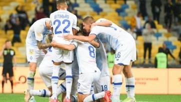 «Бавария» – «Динамо» Киев. 29.09.2021. Где смотреть онлайн трансляцию матча