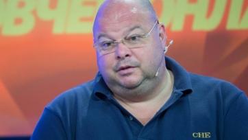 Червиченко отнесся иронично к победе «Шерифа» над «Реалом»