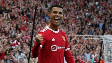Роналду установил рекорд по числу матчей в ЛЧ
