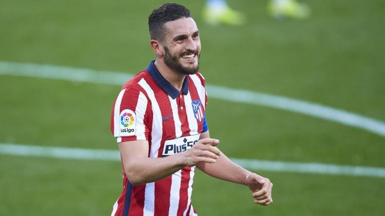Кому в Мадриде жить хорошо? 7 самых высокооплачиваемых футболистов «Атлетико»