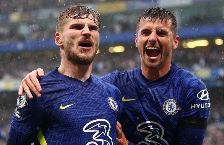 «Челси» - «Саутгемптон» - 3:1. Обзор матча и видео голов