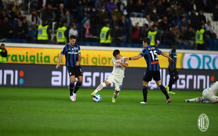 «Аталанта» – «Милан» – 2:3. Обзор матча и видео голов