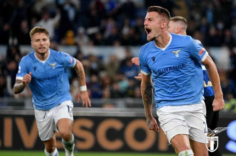 «Лацио» – «Интер» – 3:1. Обзор матча и видео голов