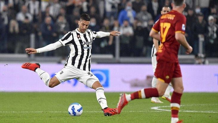 «Ювентус» - «Рома» - 1:0. Обзор матча и видео голов
