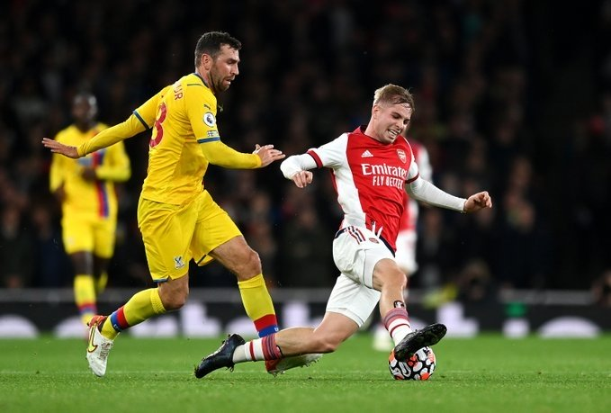 «Арсенал» - «Кристал Пэлас» - 2:2. Обзор матча и видео голов