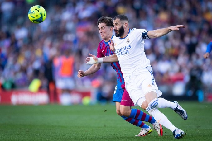 «Барселона» – «Реал» – 1:2. Обзор матча и видео голов