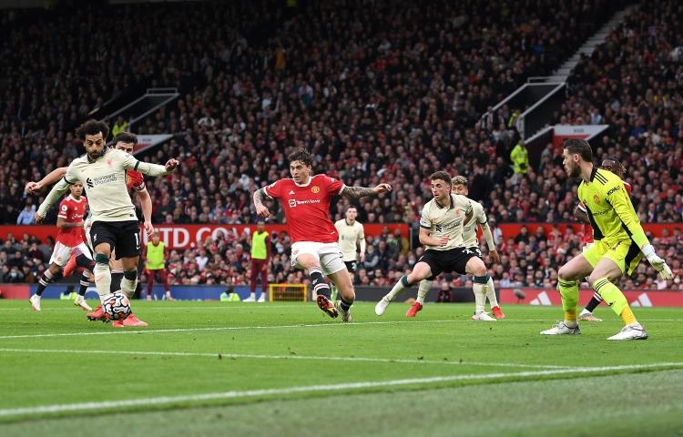«Манчестер Юнайтед» – «Ливерпуль» – 0:5. Обзор матча и видео голов