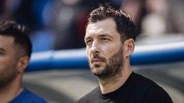 В «Динамо» рассказали, кто не сыграет против «Спартака»
