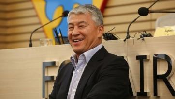 Владелец «Кайрата»: «В Казахстане футбола нет»