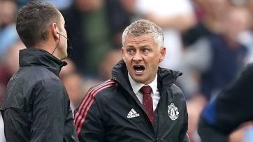 «Манчестер Юнайтед» не собирается увольнять Сульшера