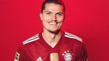 Забитцер: «В детстве с гордостью бегал в футболке «Баварии»