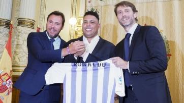 Роналдо считает, что «Золотой мяч» должен получить Бензема