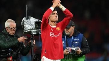 Роналду признан лучшим игроком «Манчестер Юнайтед» по итогам сентября