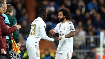 Три игрока «Реала» должны вернуться в строй после перерыва на матчи сборных