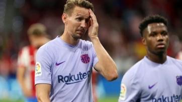 «Барселона» идет на серии из 6 матчей с одной победой