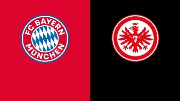 «Бавария» – «Айнтрахт». 03.10.2021. Где смотреть онлайн трансляцию матча