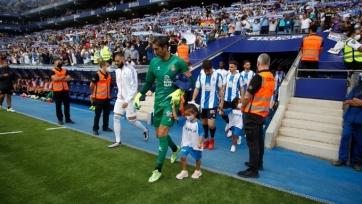 «Реал» неожиданно проиграл «Эспаньолу»