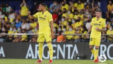 «Вильярреал» переиграл «Бетис», «Хетафе» и «Реал Сосьедад» сыграли вничью