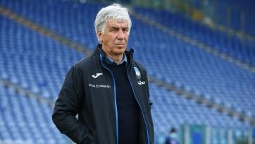 Гасперини впечатлен игрой «Милана»