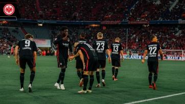 «Бавария» – «Айнтрахт» – 1:2. Обзор матча и видео голов